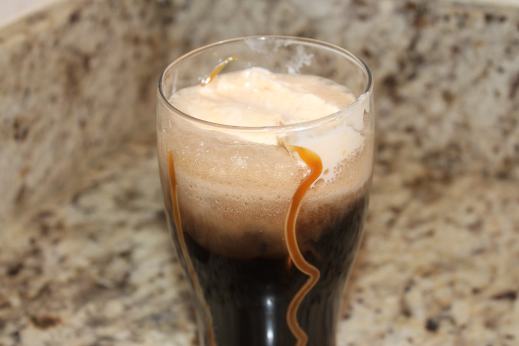 not your fathers root beer float-3