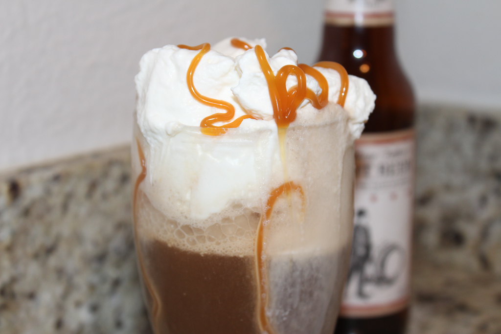 not your fathers root beer float-6