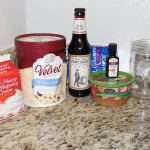not your fathers root beer float ingrediets